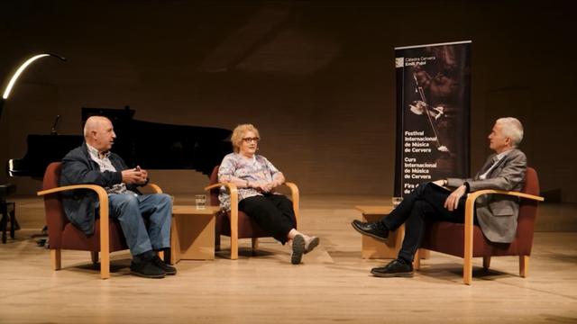La Càtedra Emili Pujol commemora els seus 40 anys amb un seguit de reportatges
