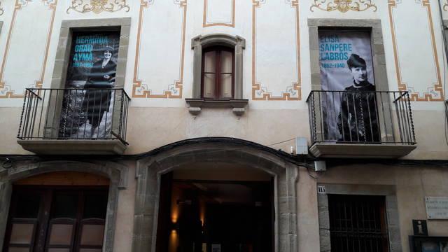 La Segarra es mobilitza pel Dia de la Dona