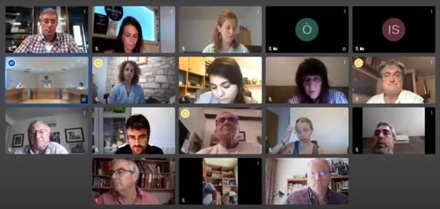 La Segarra s'adhereix al manifest ciutadà per viure en un entorn vital acollidor, inclusiu i accessible
