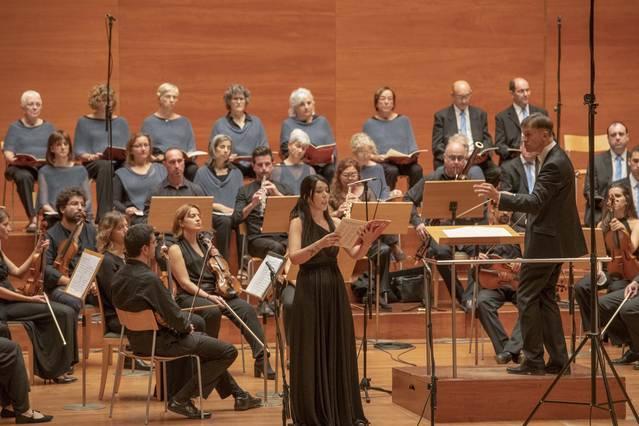La XIII edició del Musiquem Lleida! es tancadissabtea Ribera d'Ondara