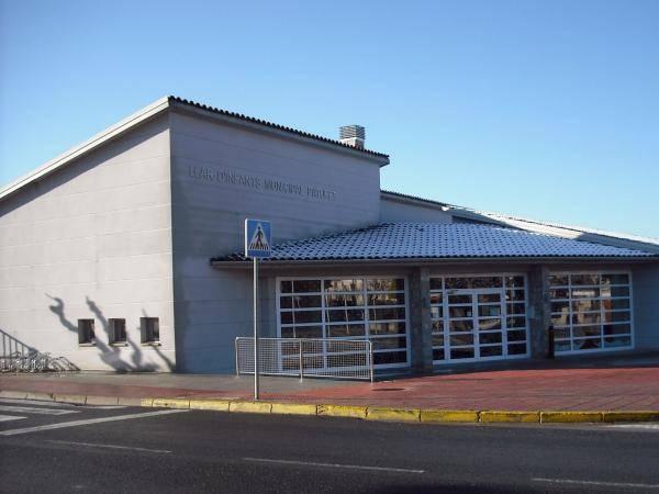 L'Ajuntament de Guissona satisfà el crèdit de la llar d'infants municipal
