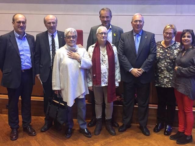 Les Aules de la Segarra signen per seguir projectant-se a la comarca