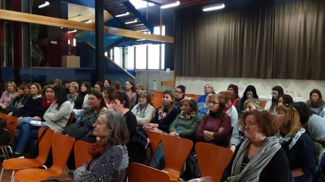 Les escoles de Guissona culminen amb èxit la segona fase de l'assessorament del CIFE