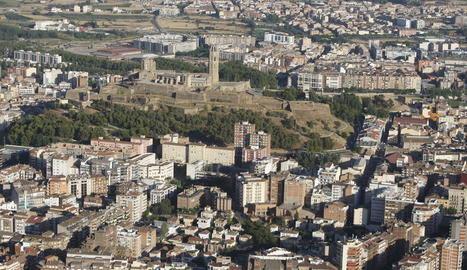 L'èxode rural cap a capitals amenaça un centenar de pobles de Lleida