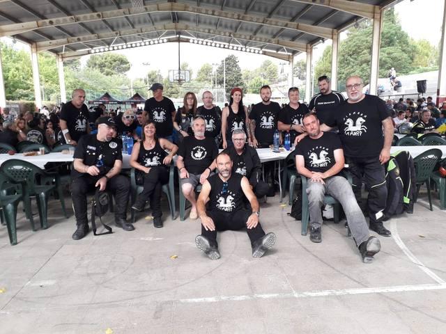 Més de 200 motoristes faran un rodada per la Republica des de Cervera fins les trinxeres de Balaguer