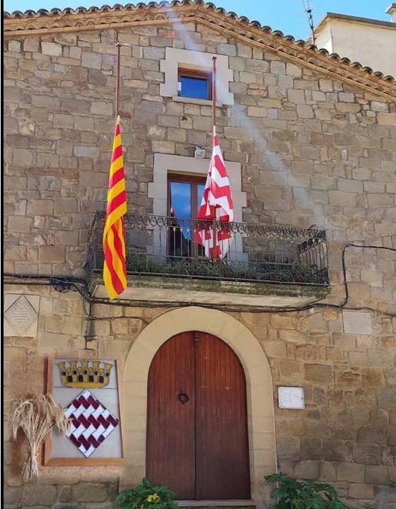 Sanaüja decreta tres dies de dol per la pèrdua de Josep Condal, exalcalde del municipi