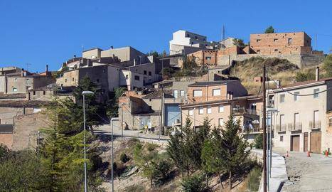 Talavera i Pallerols tindran una calefacció compartida de biomassa
