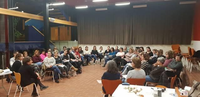 Torna la formació de mestres a Guissona dins del projecte L'etapa educativa 0-6
