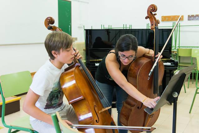 Últims dies per inscriure's al Curs de Música de Cervera