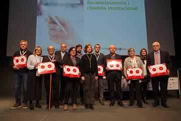 L'Ajuntament de Massoteres premiat  amb el guardó Top 10 per la seva implantació de serveis d'administració electrònica