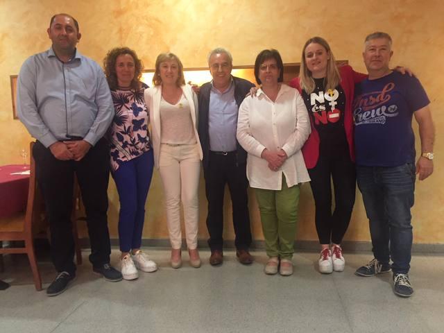 155 vots donen la majoria absoluta a Junts per les Borges a la capital