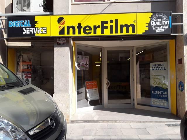 Interfilm les Garrigues