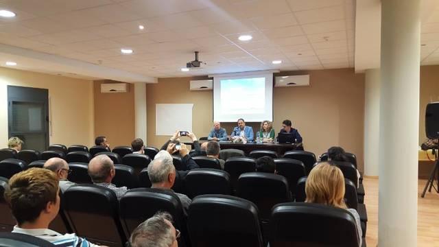 43 oportunitats de negoci a través de l'oli a les Garrigues i el Segrià Sec