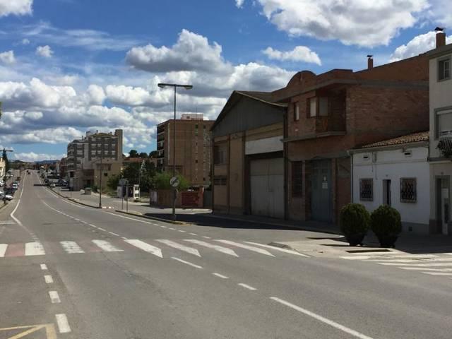 Adjudiquen la primera fase d'obres de l'avinguda Francesc Macià de les Borges