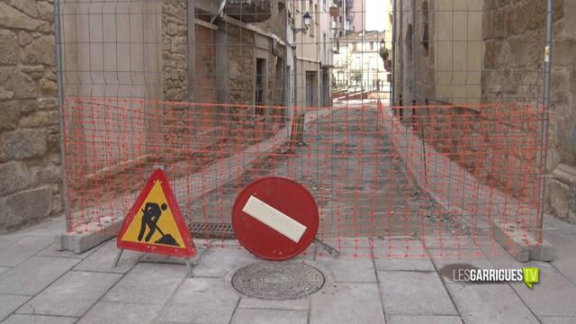 Amplien el termini per completar les obres del pla de barris