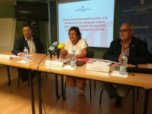 Anuncien la creació de 24 noves places de serveis socials especialitzats a les Garrigues