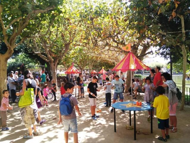 Arranca la Festa Major de les Borges