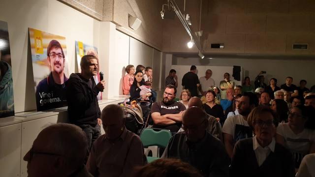 Borges per la República – Som Primàries presenta la seva candidatura a les eleccions municipals de les Borges Blanques