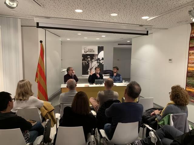 Comença l'Abril Cultural a les Borges Blanques
