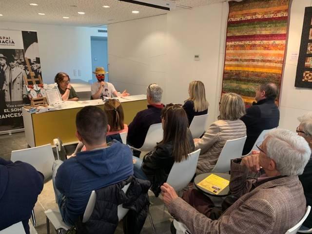 Continua l'Abril Cultural a les Borges amb cinema i tallers infantils