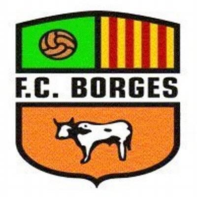 Derrota del FC Borges en el derbi contra el Lleida B