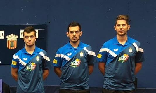 El Borges Grup Vall buscarà la victòria en el primer partit de lliga a casa