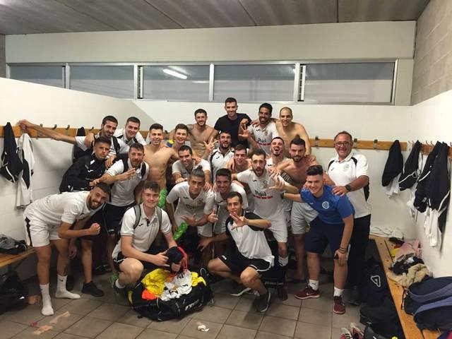 Foto: Twitter FC Borges