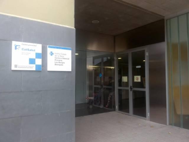 El CAP de les Borges fa una crida perquè la població cedeixi i elabori material sanitari
