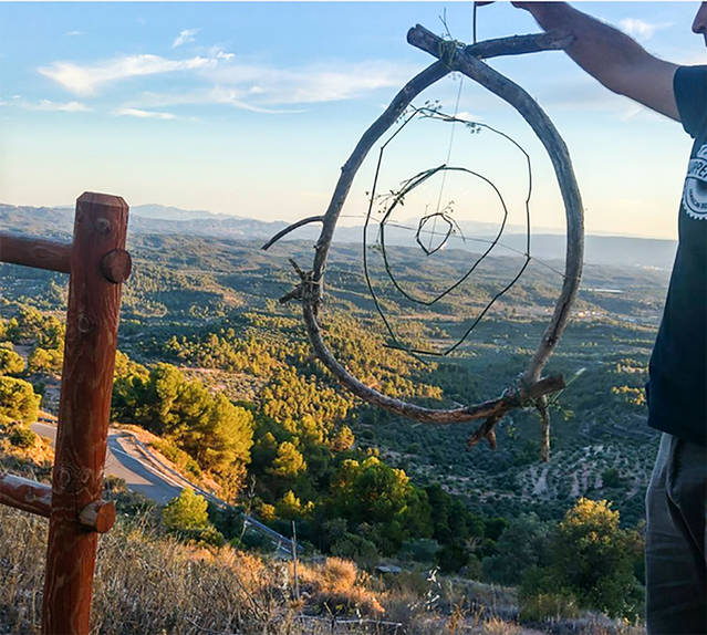 El CCOC promociona l'art, l'oleoturisme i la cultura de l'oli a la Granadella