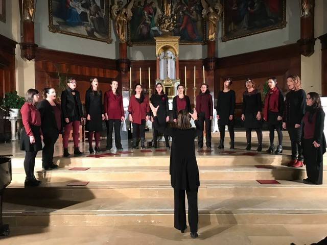 El Cor Eurídice, premi Olivera d'Or al borgenc de l'any 2018