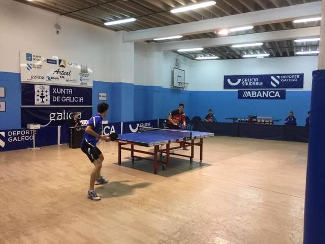 El DKV Borges Vall acaba empatant un partit que tenia encarrilat contra l'Arteal Santiago