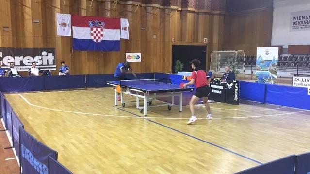 El DKV Borges Vall passa a la tercera ronda de l'ETTU Cup