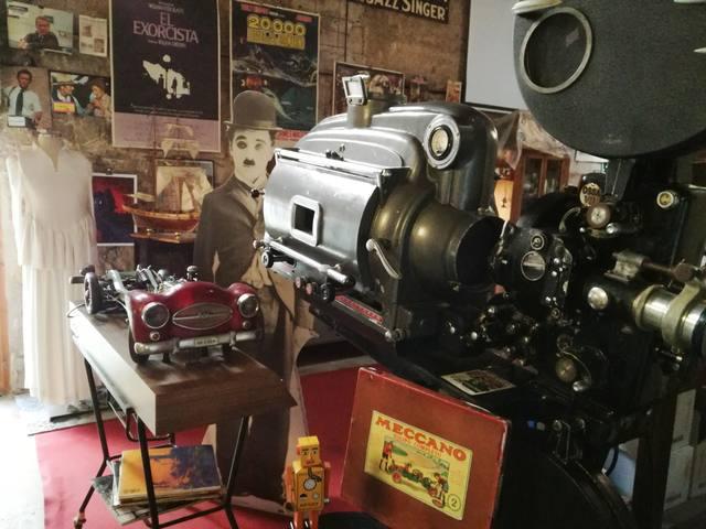 El Museu de Cal Pauet obrirà a l'estiu tots els dissabtes a la nit