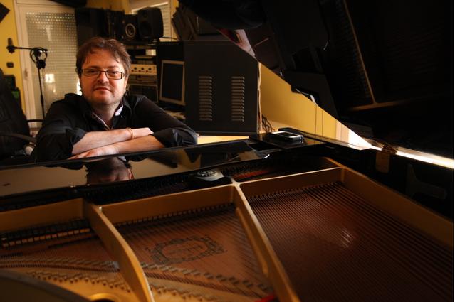 El pianista David Pradas oferirà un concert gratuït al Pavelló de l'Oli de Les Borges Blanques