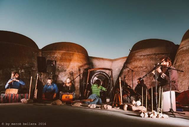 """El segon cicle d'""""Oleaterra, escenaris d'art"""" s'inaugurarà el diumenge 21"""