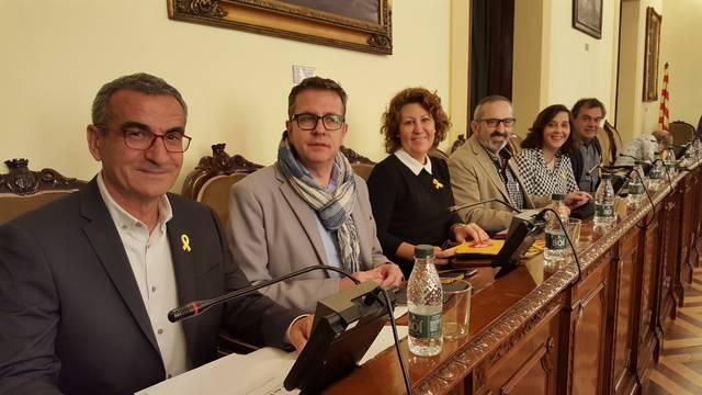 Esquerra Republicana exigeix, de manera urgent, la desviació obligatòria del tràfic pesat de l'N-240 a la AP-2 entre les Borges Blanques i Lleida