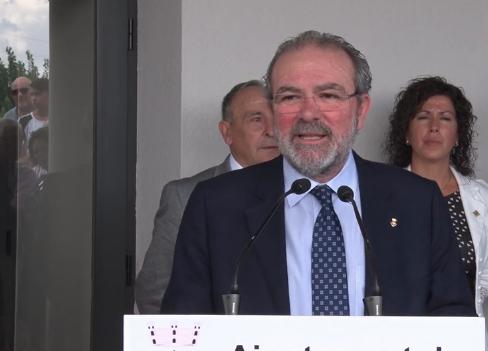 Joan Reñé presentarà la seva dimissió