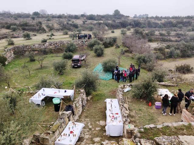 La 57a Fira de l'Oli i les Garrigues amplia el contingut de l'Oli Experiència que ofereix als visitants