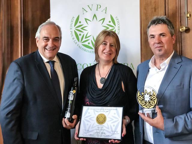 La Cooperativa de Juncosa guanya el Premi Gourmet d'Or