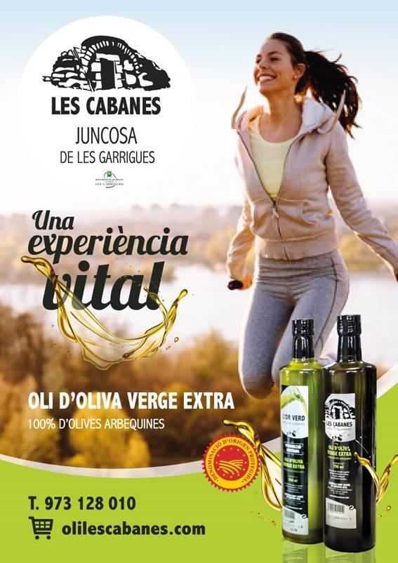 """La cooperativa de Juncosa presenta la campanya """"Una experiència vital"""""""