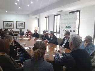 La Generalitat atorga 17.091,50 euros en ajuts al comerç al 2017 a les Garrigues