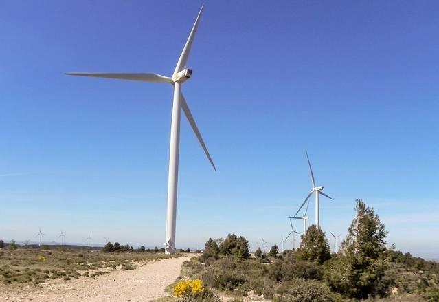 """La Granadella acull divendres la presentació del llibre """"Conflicte entre el paisatge i l'energia eòlica"""", de Sergi Saladié"""
