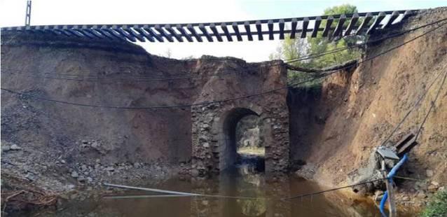 L'ACA destina més de 571.000 euros per a reparar infraestructures de subministrament d'aigua