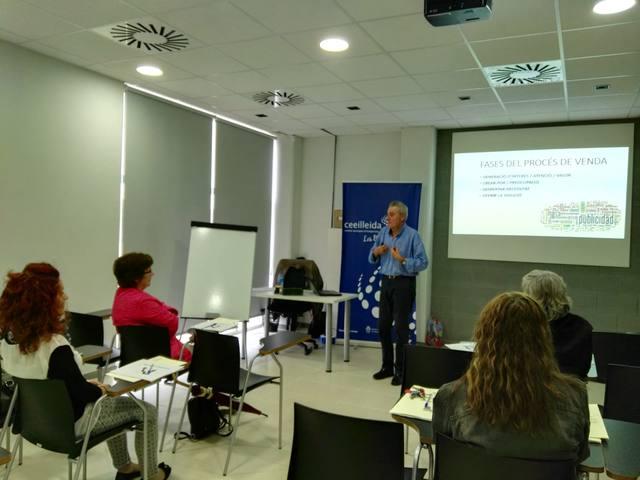 L'Ajuntament de les Borges Blanques ofereix noves càpsules formatives gratuïtes per a emprenedors