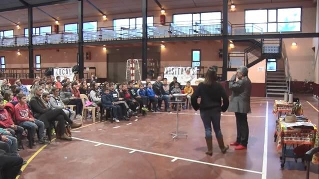 L'Albi celebra una jornada en solidaritat amb els afectats pels aiguats del passat mes d'octubre