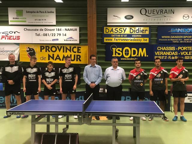 L'ASISA Borges Vall es classifica primer de grup a l'EUROPE CUP