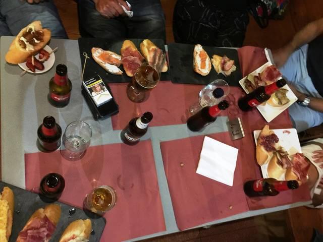 Les Borges Blanques preparen la tercera edició de la Ruta de la Tapa