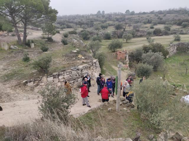 Les Borges i Vila-sana creen una campanya turística conjunta per promocionar la Ruta de l'Oli i de l'Aigua