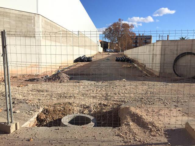Les Borges inicia l'expedient de contractació per al projecte d'urbanització del Raval de Lleida