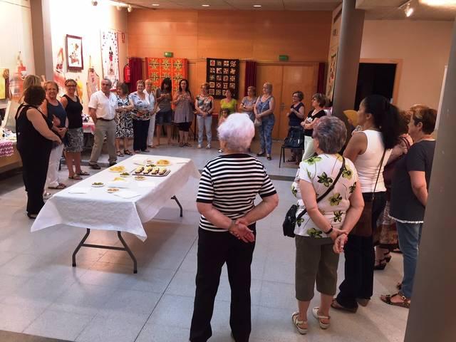Les Borges participa al concurs de relats breus de les Garrigues